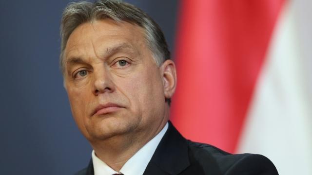 Viktor Orbán - Europa ori va fi a naţiunilor ori nu va mai fi