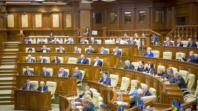Comisia Juridică a aprobat un proiect de modificare a Codului electoral referitor la excluderea interdicției agitației electorale în ziua alegerilor