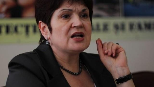 Președinta Comisiei parlamentare protecție socială, sănătate și familie a avut o întrevedere cu noul șef al OIM