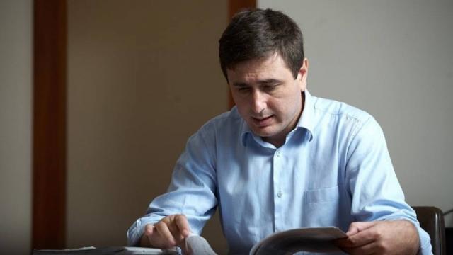 Veaceslav Ioniță | Noi suntem în așa o subdezvoltare că orice creștere economică mai mică de 10% nu trebuie să fie un sentiment de bucurie