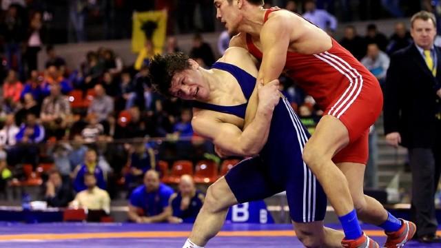 Daniel Cataraga luptă pentru un nou titlu mondial
