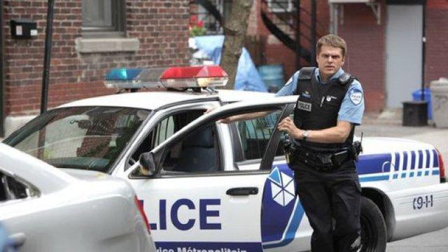 Două motociclete ale poliţiei din convoiul în care se aflau premierii britanic şi cel belgian au fost lovite de un autoturism