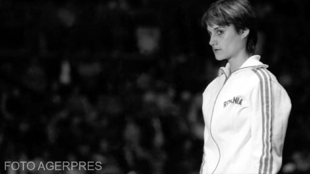 DOCUMENTAR | Nadia Comăneci, prima gimnastă din lume care a primit nota zece la un concurs internațional