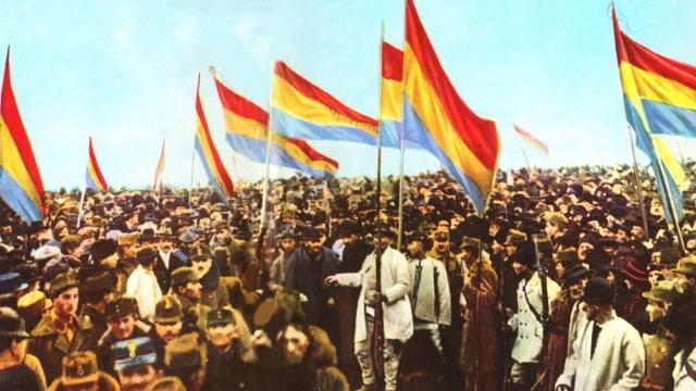 1 decembrie 2018 | Program de Centenarul Marii Uniri, eveniment la care vor participa românii din R.Moldova