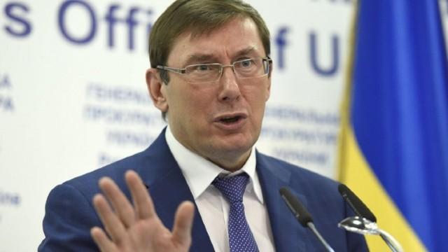 Procurorul General al Ucrainei şi-a anunţat demisia, pe fondul mai multor atacuri asupra activiştilor civici