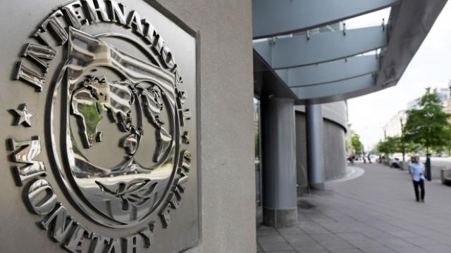 FMI şi-a revizuit în scădere estimările privind evoluţia economiei europene