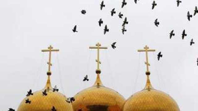 În premieră în sudul Ucrainei, o parohie subordonată Moscovei a trecut la noua Biserică Ortodoxă Autocefală