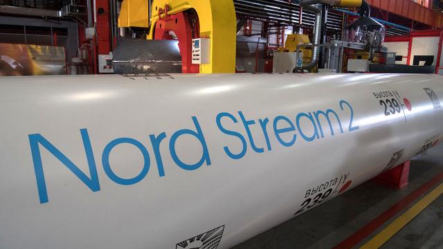 Polonia reiterează că se opune proiectului Nord Stream 2
