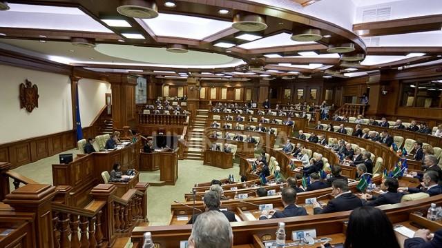 Opoziția consideră că noul regulament al Parlamentului va duce la uzurparea puterii