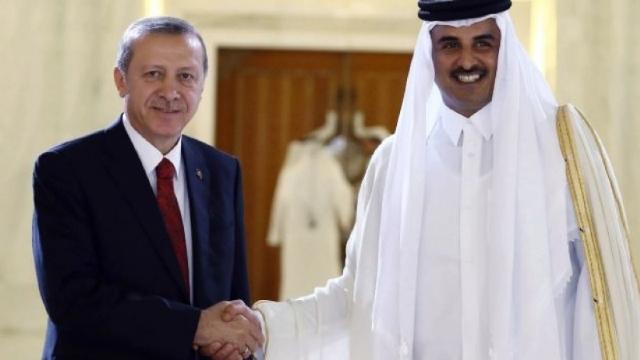 Emirul Qatarului se va întâlni vineri în Turcia cu preşedintele Erdogan