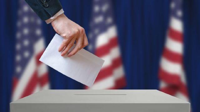 În SUA au loc azi alegeri parlamentare pentru înnoirea Camerei Reprezentanților şi a unei treimi din Senat