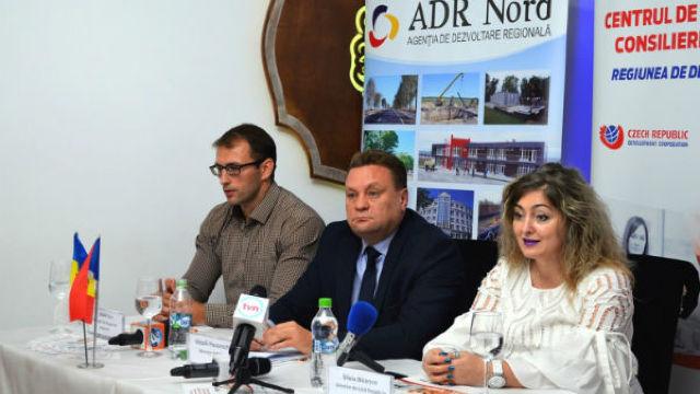Concurs de granturi pentru dezvoltarea afacerilor în nordul țării