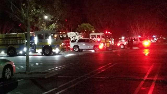 SUA | Poliţia a anunţat că 11 persoane au fost ucise în atacul armat din apropierea Los Angles-ului