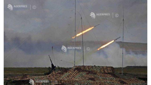 Consiliul Federației a propus actualizarea strategiei Rusiei privind utilizarea armelor nucleare