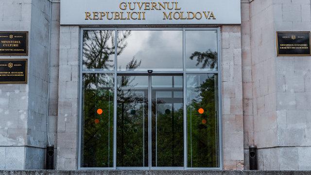 Reparație de milioane la Guvern: parchet din stejar, sufragerie, sală pentru oaspeți, ascensoare și acoperiș (ZdG)