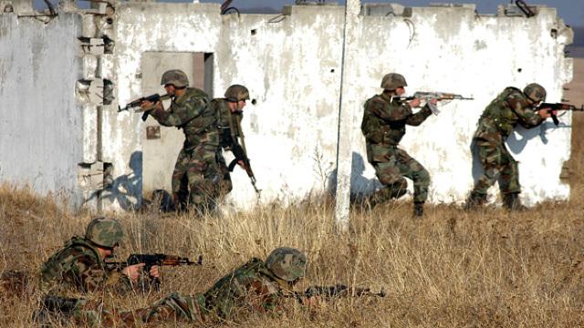 Eugen Sturza: Moldova ar putea găzdui un exercițiu militar comun cu NATO