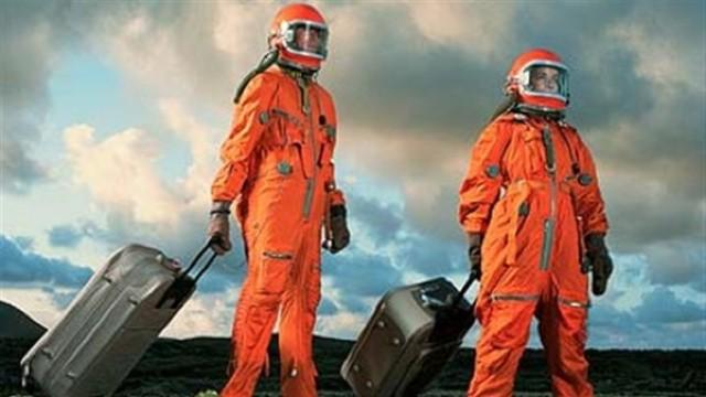 Rusia dorește să revină la turismul spațial, după zece ani de pauză