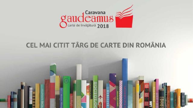 Târgul Internaţional Gaudeamus Radio România, la final