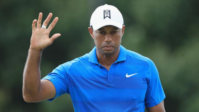 Motiv curios, de ce a refuzat Tiger Woods participarea la un turneu în Arabia Saudită