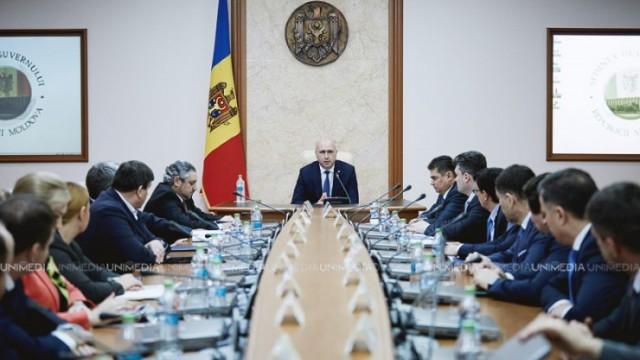Cabinetul de miniștri a aprobat astăzi proiectul Legii Bugetului de Stat pentru anul 2019