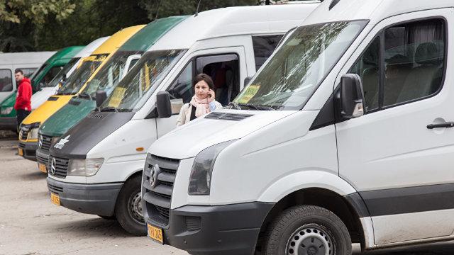 Rute ale transportului public prin centrul Chișinăului vor fi modificare începând de săptămâna viitoare