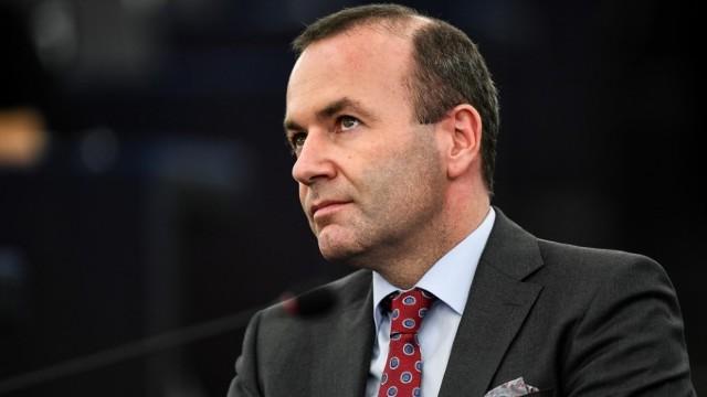 Germanul Manfred Weber - 'cap de listă' al dreptei europene în viitoarele alegeri pentru Parlamentul European