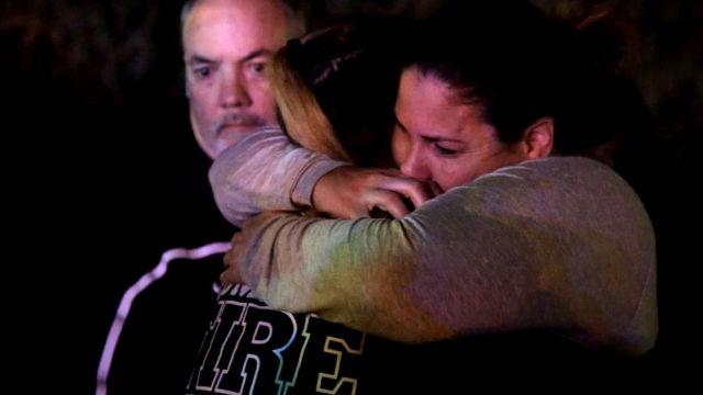 Autorul atacului din barul de lângă Los Angeles era un fost puşcaş marin, anunţă poliţia statului California