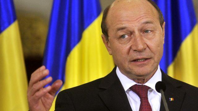 Traian Băsescu, în Parlamentul European | Este timpul ca UE să ceară liderilor din opoziția din R.Moldova să-și facă datoria, preluând țara și reorientând-o către Vest (VIDEO)