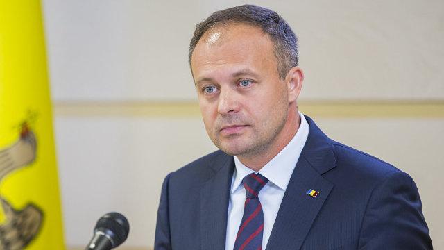 Andrian Candu a sugerat că actualul Parlament l-ar putea demite pe Igor Dodon