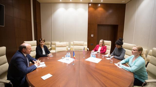 Reprezentanta Departamentului de Stat al SUA speră că după alegerile parlamentare din R.Moldova va fi formată o majoritate proeuropeană