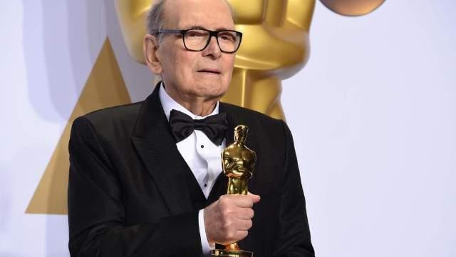 Marele compozitor de muzică de film, legendarul Ennio Morricone a împlinit 90 de ani