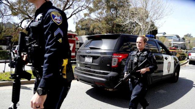 A fost identificat autorul atacului din statul american California