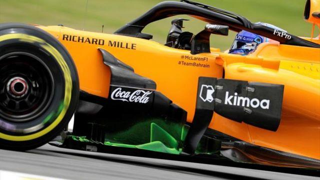 Formula 1 | Fernando Alonso va concura din nou cu McLaren la cursa de 500 de mile de la Indianapolis în 2019