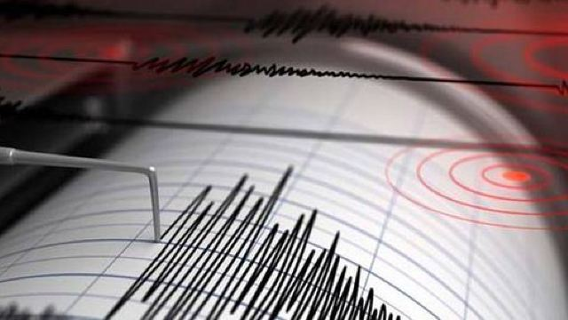 Cutremur în județul Vrancea din România