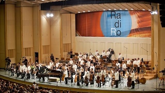 DOCUMENTAR | Radio România organizează RadiRo - unicul festival din lume dedicat orchestrelor radio (18-25 noiembrie 2018)
