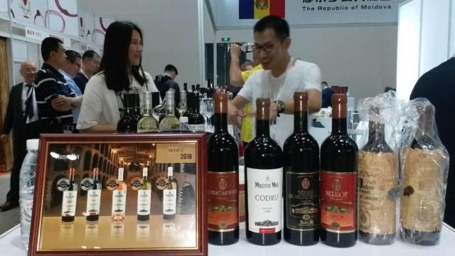 Andrei Cibotaru | China a devenit una din cele mai atractive piețe pentru vinurile moldovenești