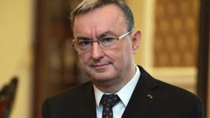 Ambasadorul Republicii Cehe în R.Moldova: Avem relații bilaterale foarte bune, dar există și elemente care provoacă îngrijorări