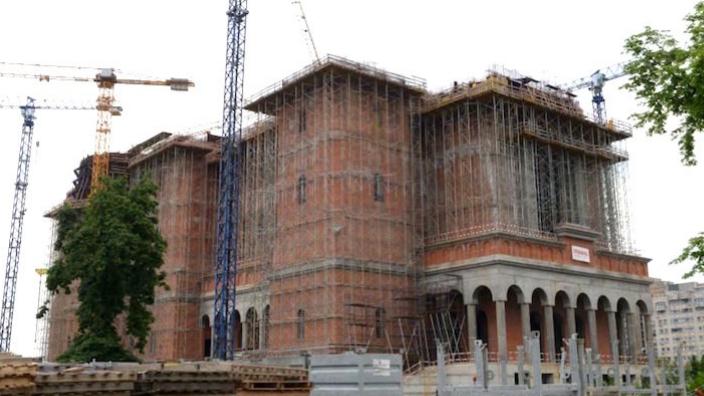 România | Importanţi reprezentanţi ai clerului din străinătate, inclusiv Patriarhul ecumenic Bartolomeu al Constantinopolului, vor participa la sfinţirea Catedralei Naţionale