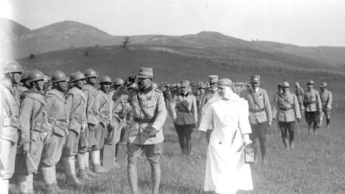 100 de ani în urmă Armata Română a reintrat în război cu Puterile Centrale. Momente premergătoare