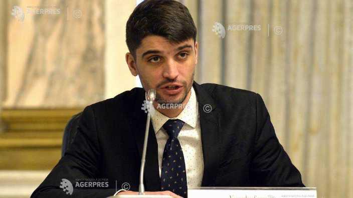 Secretarul de stat pentru Românii de Pretutindeni a discutat cu tinerii basarabeni dezvoltarea unor programe