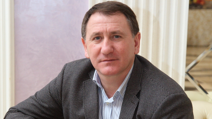 Fonograful de vineri | Actorul și folkistul Mircea Zgherea