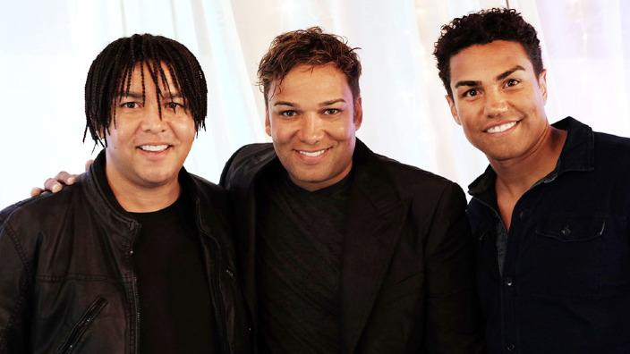 Fonograful de vineri | Grupul 3T Jacksons