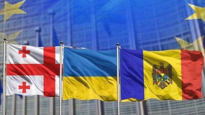 R.Moldova, Georgia și Ucraina au un numitor comun - Rusia și politica sa agresivă de menținere a  conflictelor ca instrument de influență