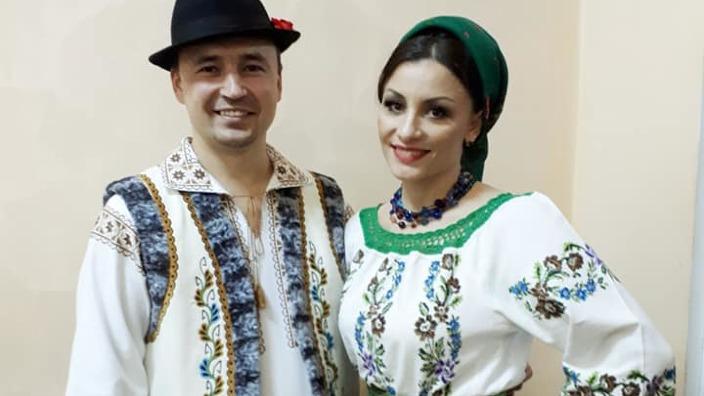 Dor de izvor | Gabriela și Vasile Olaru: Muzica ne-a unit