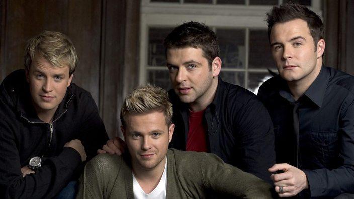 Ora de muzică | Grupul Westlife, partea a doua