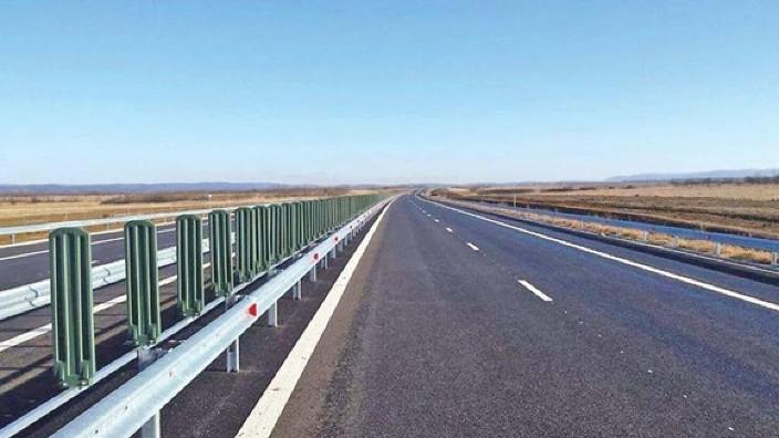 Proiectul privind realizarea Autostrăzii Unirii, adoptat pe articole de Camera Deputaților de la București