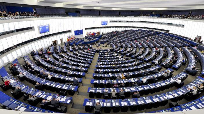 Parlamentul European a votat raportul privind implementarea Acordului de Asociere cu UE