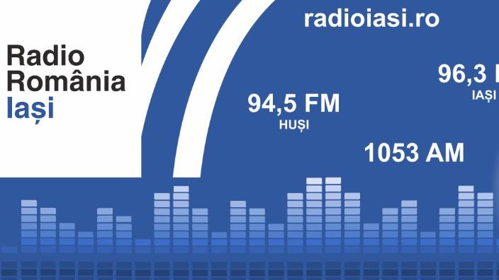 Radio România Iaşi împlineşte 77 de ani de la primul semnal emis în eter