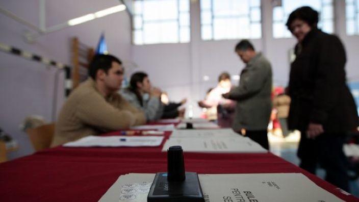 Camere de supraveghere în secțiile de votare, la alegerile parlamentare din 24 februarie 2019