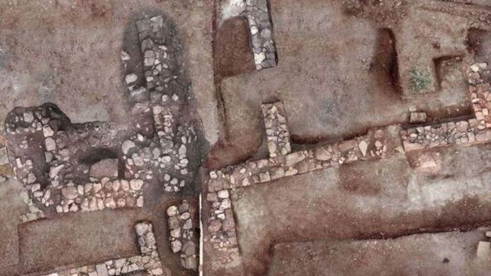 O nouă descoperire arheologică: Tenea, oraşul fondat de către supravieţuitorii Războiului Troian